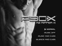 P90X Reviews Ab Ripper X