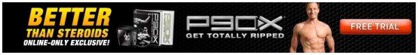 Get P90X Today!