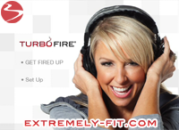 Turbo Fire, Get Fired Up!