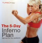 Turbo Fire Inferno Plan