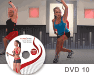 Turbo Fire Workout - Sculpt 30