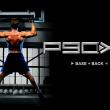 P90X2 Base and Back