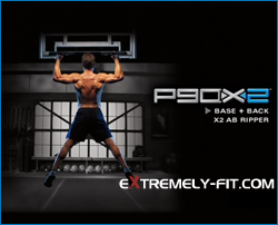 P90X Review - Base + Back