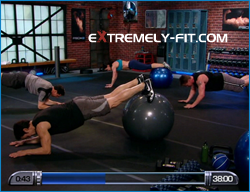 P90X2 Review - Balance and Power