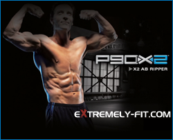 P90X2 X2 Ab Ripper