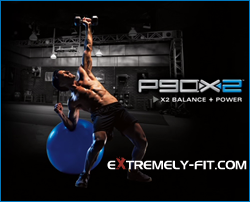 P90X2 X2 Balance Power