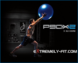 P90X2 X2 Core