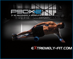 P90X2 Recovery Mobility