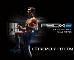 P90X2 X2 Total Body