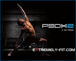 P90X2 X2 Yoga