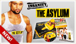 Insanity Asylum