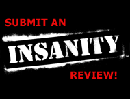 Submit Insanity Review