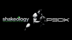 P90X and Shakeology