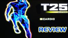 Focus T25 Review: Cardio