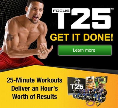 Learn More About Focus T25