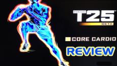Focus T25 Core Cardio