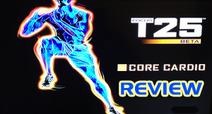 Focus T25 Review: Core Cardio (Beta Phase) | Extremely-Fit