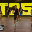 Focus T25 Speed 1.0
