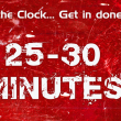 Start the Clock