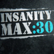 Insanity MAX:30 vs