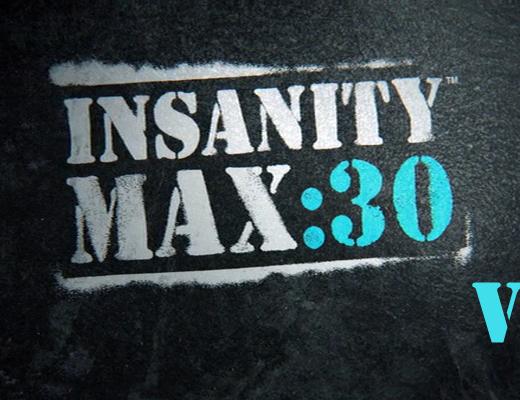 Insanity MAX:30 vs T25 vs P90X3