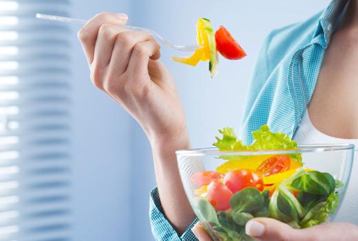 8 week transition diet
