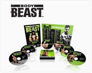 How to Gain Mass with Body Beast