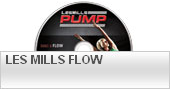 Les Mills Pump Flow