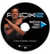 P90X2 How to Bring It Again DVD