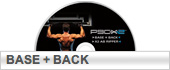 P90X2 Base and Back