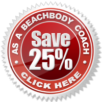 Beachbody Coaches Save 25%