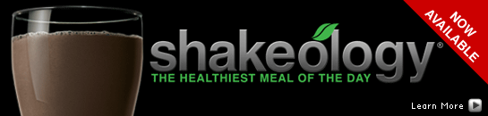 Shakeology - Meal Replacement Shake