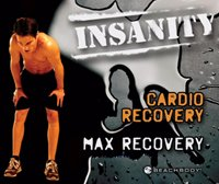 Insanity Reviews Cardio Recovery Extremely Fit