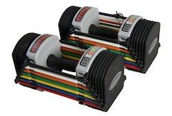 p90x adjustable dumbbells