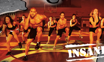 Insanity Reviews: Max Interval Plyo
