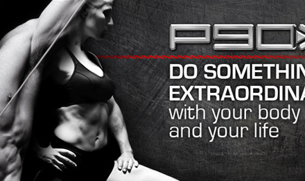 P90X Reviews: Chest & Back