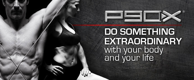 P90X Reviews: Shoulders and Arms