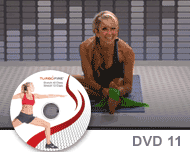 Turbo Fire Workout - Stretch 40