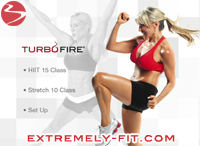Turbo Fire HIIT 15