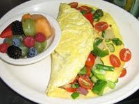 P90X Nutrition Plan, Omelet