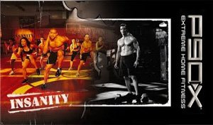 P90X Insanity Hybrid | Extremely-Fit