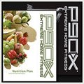 P90X Vegan Nutrition Plan