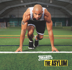 Insanity Asylum Now Available!