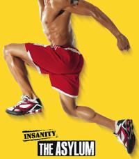 Insanity Asylum Vertical Plyo