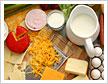 Milk, Cheese, and Yogurt