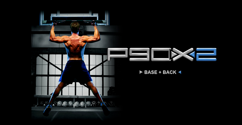 P90X2 Review – Base & Back (The Monster Workout)