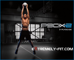 P90X2 Review: Plyocide