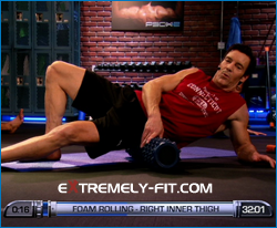 P90X2 Review - Recovery + Mobility