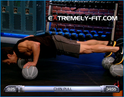 P90X2 Review - Chest, Back, Balance