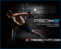 P90X2 Review - X2 Shoulder & Arms